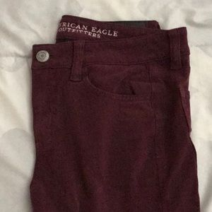 American Eagle Marion Jeggings
